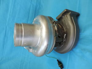 Volvo Truck Cummins HE500VG HE551VE 4047221 Genuine Holset Turbo Turbocharger