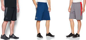 Under Armour Men's Freedom Raid Shorts 3 Colors