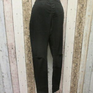 B. You Ripped Ladies Ripped Jegging Black size 12 (4005066 loc 6) C