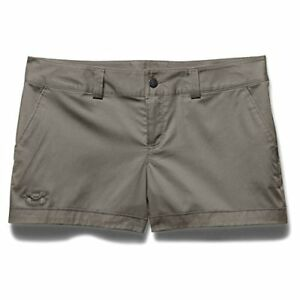 Under Armour 71398-200- Inlet Short - Womens- Choose SZColor.