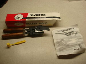 Lee Shotgun Bullet Mold