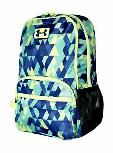Under Armour Girls GREAT ESCAPE 15 Laptop Backpack Book Student School Bag (P...