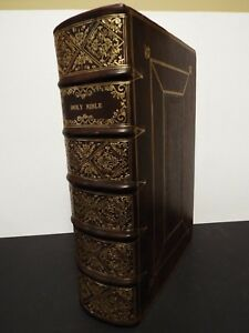 BIBLE--1611 King James Great