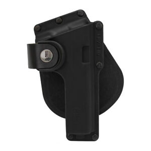 Fobus Glock 21,20,37 Right Hand Tactical Speed Paddle With Light Or Laser Holste