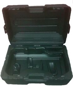 Carrying Case for Clarke Super 7R Edger (Part #  31407A)