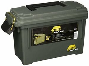 Plano 1312 Ammo Box Designed to fit a .50 caliber bullet