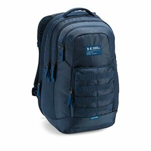 Under Armour Guardian Backpack One Size AcademyMoroccan Blue