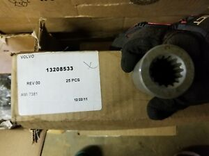 VOLVO CONSTRUCTION EQUIPMENT PARTS LOT OF 2900 - NEW AFTERMARKET