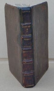 Johnathan Swift Gulliver's Travels Two Volumes 1726 1st2nd (AA)