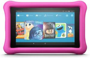 NEW Fire 7 Kids Edition Tablet 7