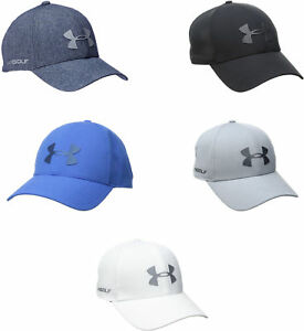 Under Armour Men's Driver 2.0 Golf Cap 5 Colors