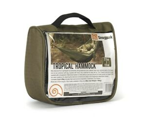 Snugpak Tropical Hammock All Colors