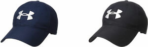 Under Armour Men's Golf Chino 2.0 Cap 2 Colors