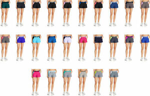 Under Armour Women's Play Up Shorts 2.0 35 Colors