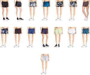 Under Armour Women's Fly-By Perforated Shorts 16 Colors