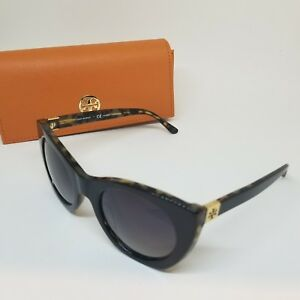 TORY BURCH 7097 POLARIZED SUNGLASSES – BEAUTIFUL DESIGN – AUTHENTIC (A41)