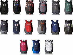 Under Armour UA Hustle 3.0 Backpack 16 Colors