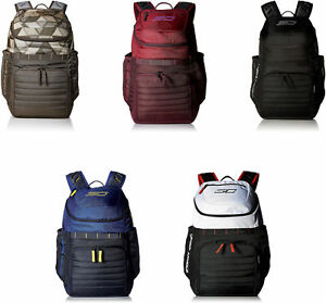 Under Armour Unisex SC30 Undeniable Backpack 5 Colors