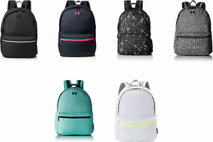 Under Armour Women's Favorite Backpack 6 Colors