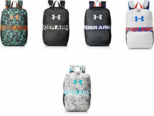 Under Armour Unisex Kids' Change-Up Backpack 5 Colors