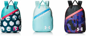Under Armour Girls' Favorite Backpack 3.0 3 Colors
