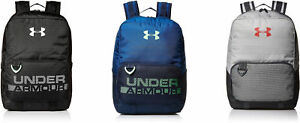 Under Armour Boys' Armour Select Backpack 3 Colors
