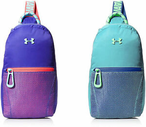 Under Armour Girls' Downtown Sling 2 Colors