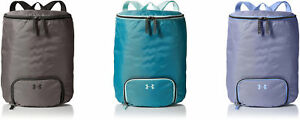 Under Armour Women's Midi Backpack 3 Colors