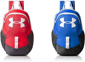 Under Armour Unisex Kids' Small Fry Backpack 2 Colors