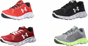 Under Armour Boys' Pre School Assert 6 Shoes 4 Colors