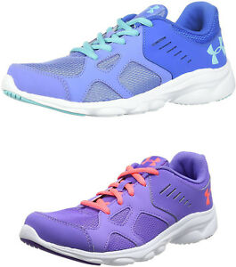 Under Armour Girls' Grade School Pace Shoes 2 Colors