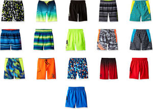 Under Armour Boys' Swim Shorts 18 Colors