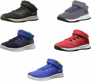 Under Armour Boys' Pre School Get B Zee Shoes 5 Colors