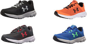 Under Armour Boys' Rave 2 Shoes 4 Colors