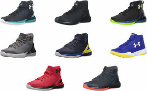 Under Armour Boys' X Level Ninja Shoes 8 Colors