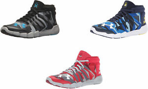 Under Armour Boys' X Level Destroyer Shoes 3 Colors