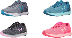 Under Armour Girls' Grade School Charged Bandit 3 Sneakers 4 Colors