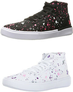 Under Armour Girls' KickIt2 Splatter Mid Shoes 2 Colors