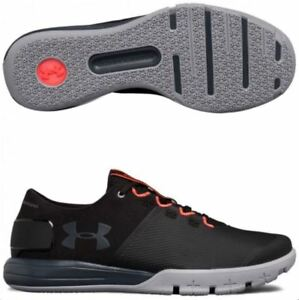 MENS UNDER ARMOUR CHARGED ULTIMATE 2.0 MEN'S RUNNINGSNEAKERSTRAINING SHOES