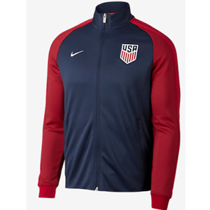 Nike USA 2017 Authentic N98 Track Jacket