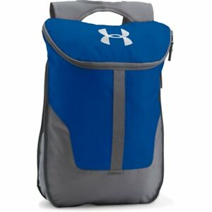 UNDER ARMOUR NEUF Extensible sackpack Royal neuf avec étiquette