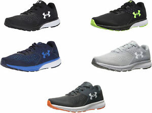 Under Armour Men's Charged Rebel Running Shoes 5 Colors