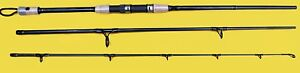 Tsunami Classic Kayak 3 Pc Travel & kayak Fishing Rod TSCS-763MH