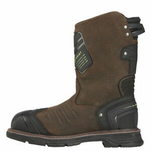 Brand New in Box! ARIAT Catalyst VX Waterproof Composite Toe Work Boots 10016253