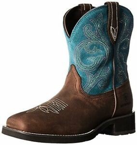 Ariat Womens 10021477 Shasta H2O Work Boot- Choose SZColor.