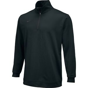 Men's Nike Team Dri-FIT 12 Zip Shirt New With Tags!!!!!!