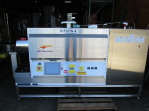 MRL 150 mm single stack oxidation furnace