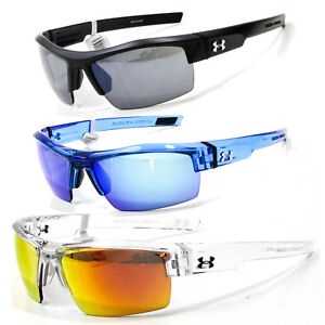 New Under Armour Igniter 2.0 Sunglasses  -  Choose Your Color and Style!
