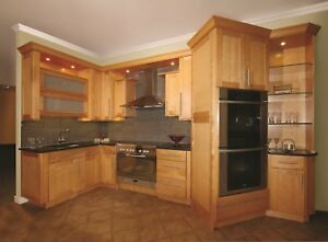 Fabuwood Cabinetry  Shaker cabinetry  Collection