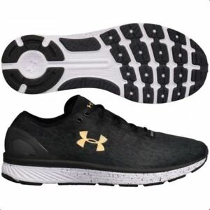 MENS UNDER ARMOUR CHARGED BANDIT 3 OMBRE MEN'S RUNNERSTRAININGRUNNING SHOES